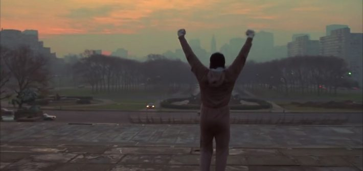 From Rocky to Creed II