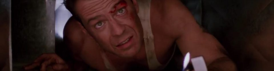 John McClane is back for Christmas