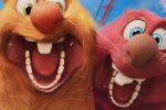 Meet the animals of Wonder Park