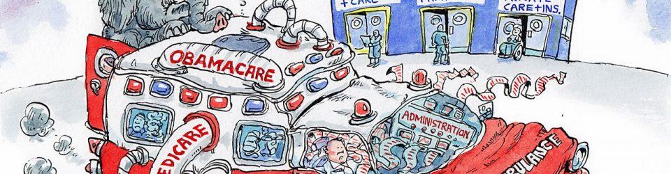 Federal Health Agency… An affordable dream?