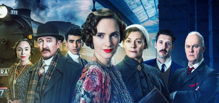 Agatha & The Truth of Murder