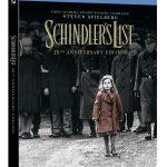 Schindler's List: 25th Anniversary Edition