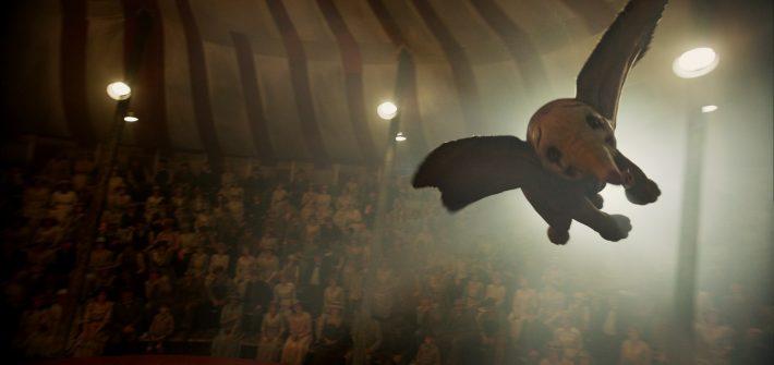 Dumbo predicted to soar in UK Box Office