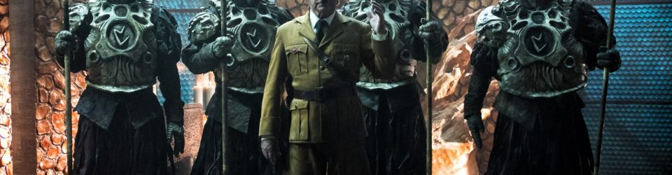 Iron Sky is back for more