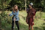 Horrible Histories: The Movie is coming home