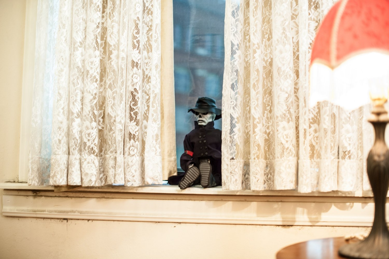 Puppet Master – The Littlest Reich (1)