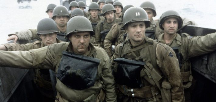 Saving Private Ryan is back in cinemas for D-Day