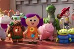 Reach for the sky… Toy Story 4 Moments Worth Paying For