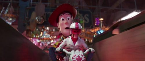 Toy Story 4 Moments Worth Paying For