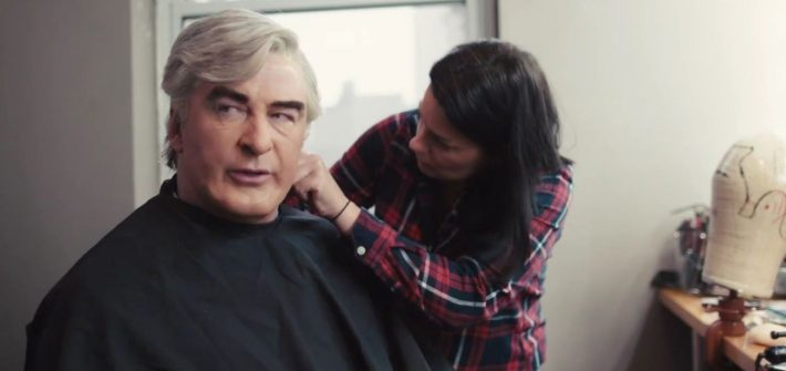 Becoming  John DeLorean