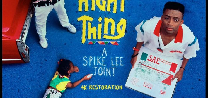 Do The Right Thing is back