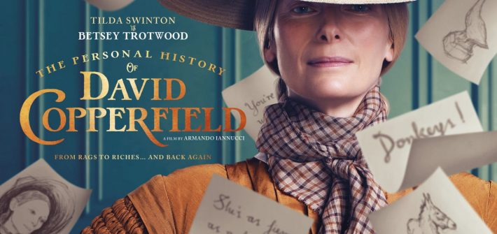 David Copperfield and its characters