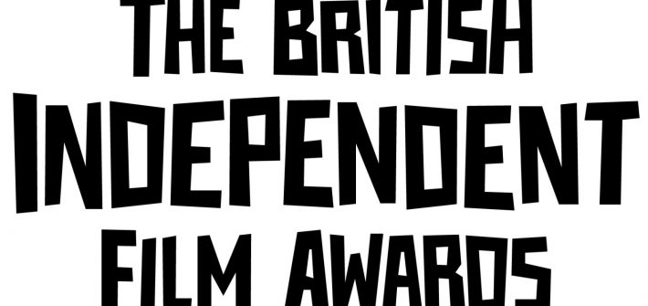 What films are nominated for the 2019 British Independent Film Awards?