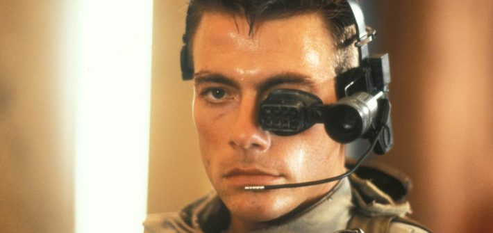 Take the Universal Soldier home