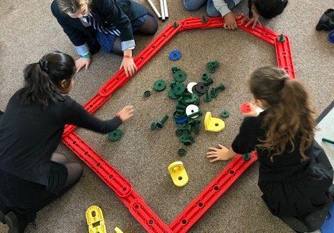Girls' STEM Day inspires students at TNMOC