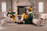 Buddy the Elf is back in time for Christmas
