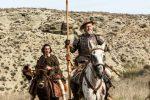 The Man Who Killed Don Quixote is riding into UK cinemas