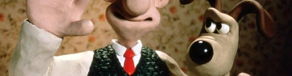 London Critics to honour Aardman