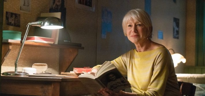 Helen Mirren presents #AnneFrank: Parallel Stories