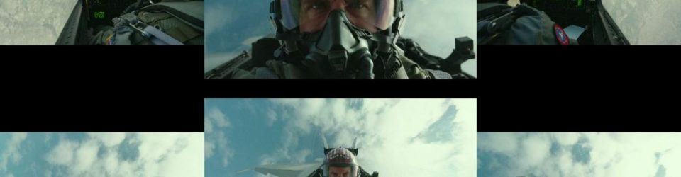 Real Flying. Real G-Forces. Pure Adrenaline. Flying with Maverick!
