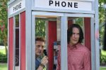Welcome Bill & Ted back into your home