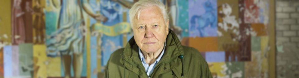 Attenborough: A Life On Our Planet has been postponed