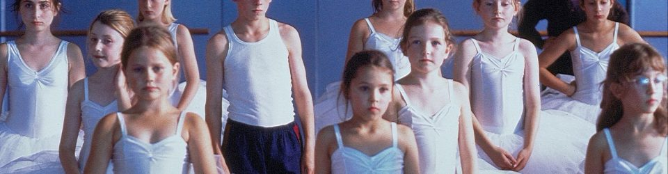 Billy Elliot is dancing back into UK cinemas
