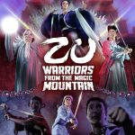 Zu Warriors from the Magic Mountain