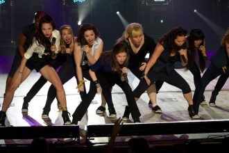 The Pitch Perfect girls need you