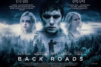 Back Roads is coming home