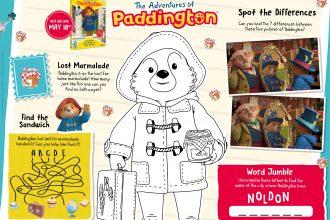 Paddington needs your help
