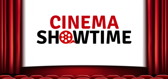 Cinema Showtime Indiegogo campaign