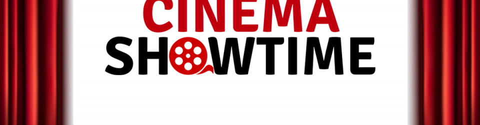 Cinema Showtime Indiegogo campaign