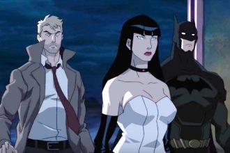 Ultimate Recap of the Justice League Dark Story