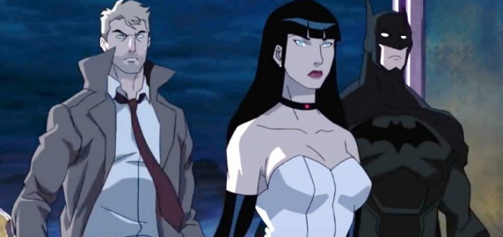 Ultimate Recap of the Justice League Dark Story