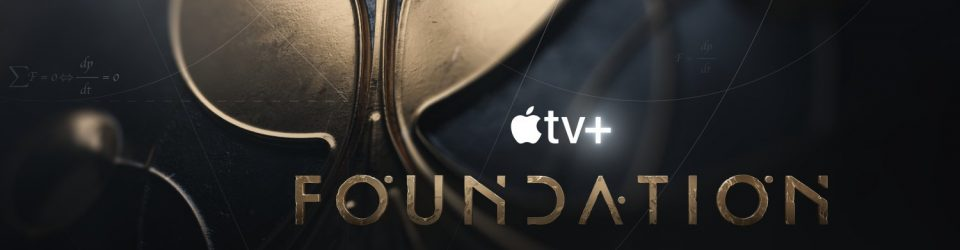Foundation is coming to Apple TV+