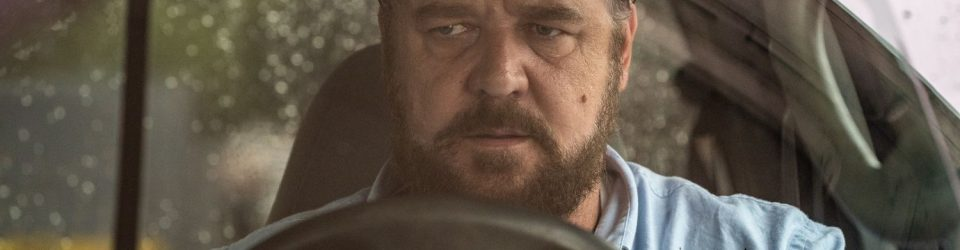 Russell Crowe's Unhinged crashes to the top of the UK chart