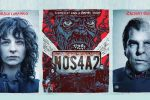 Workout with NOS4A2