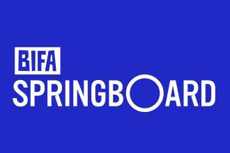 BIFA announce innovative springboard programme for emerging filmmakers