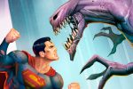 Who is Metropolis' new hero?