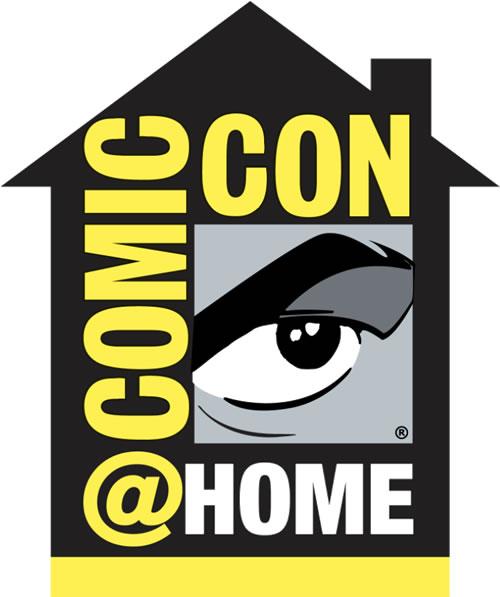 comic con at home