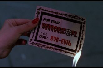 Robert Englund's 976-EVIL is coming home