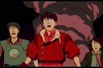 Akira is to explode into 4K in October