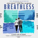 Breathless (À Bout De Souffle)