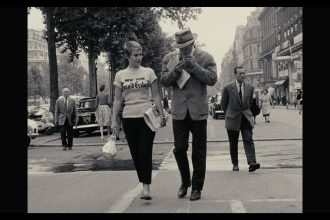 Jean-Luc Godard's Breathless gets a 4K upgrade