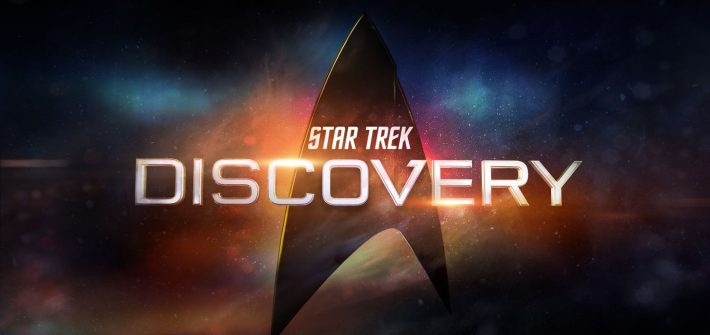 Star Trek: Discovery is back for season 3
