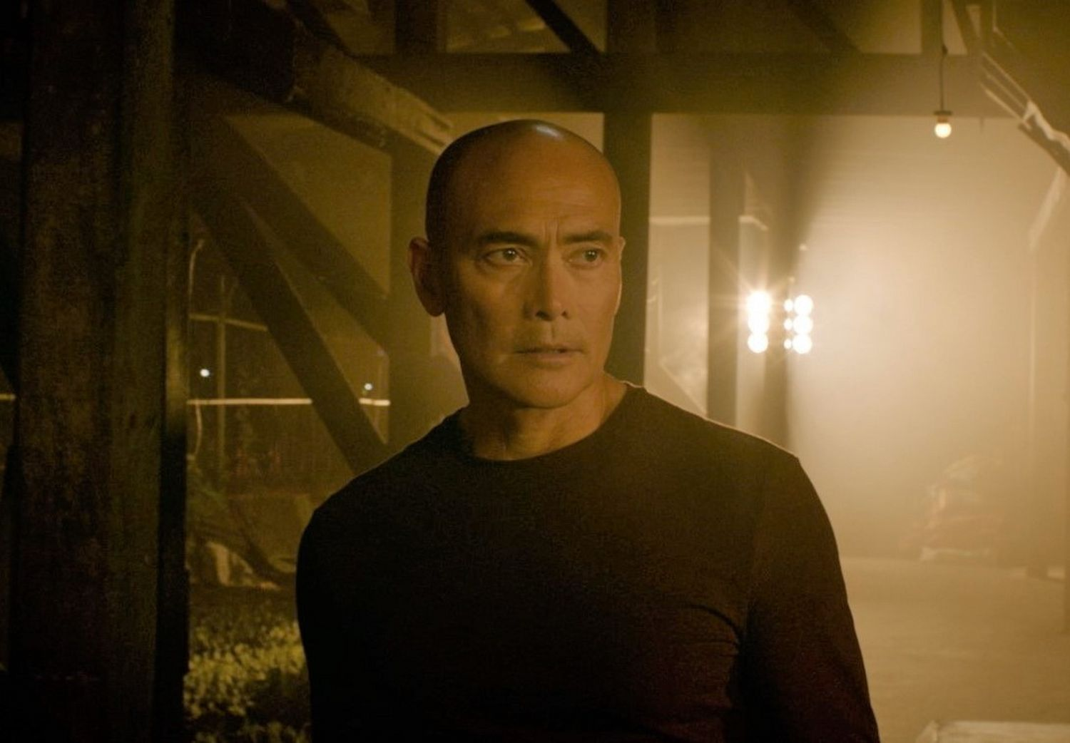 Mark Dacascos in The Driver (Lionsgate UK) (2)