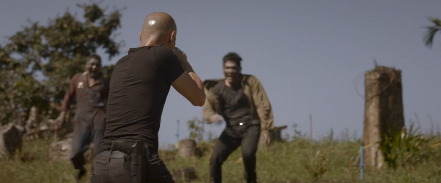 Mark Dacascos in The Driver (Lionsgate UK) (5)
