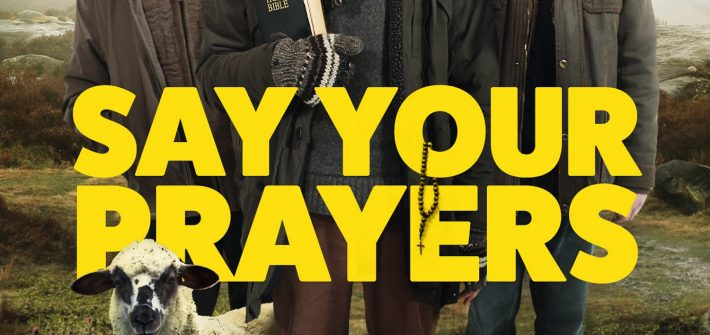 Say Your Prayers