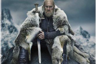 Vikings Season 6 is coming home